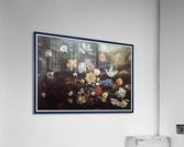 Howard010_Fotor floral1 copy  Impression acrylique
