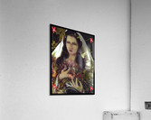 Madonna 12  Acrylic Print