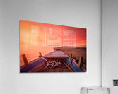 _DSC9587 Edit 2  Acrylic Print