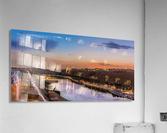 DSC_4609 Pano1  Acrylic Print