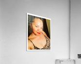 JustMe  Acrylic Print