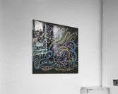 Nova  Acrylic Print