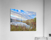 Granville Pond  Acrylic Print