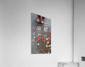 Autumn Rain  Acrylic Print