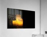 Light in the Dark  Acrylic Print