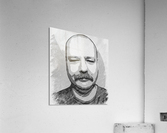Life  Acrylic Print