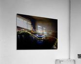 Milwaukee Circle of Lights  Acrylic Print