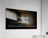Simple Reality  Acrylic Print