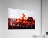LaBelle  Acrylic Print