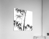 Bamboo - Chinese Style  Acrylic Print