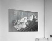 whitewater mountain 1 of 1  Acrylic Print