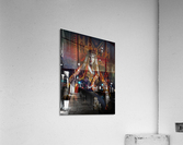 The Empress  Acrylic Print