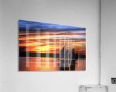 IMG_3797_tonemapped  Acrylic Print