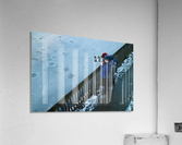 Photographers  Acrylic Print