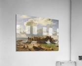 Marina Piccola Bay, Capri  Acrylic Print