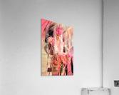 Avalon  Acrylic Print