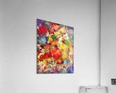 Arc  Acrylic Print