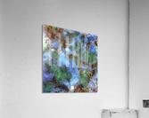 Audible water  Acrylic Print