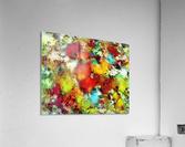 Expansion  Acrylic Print