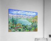 BNC2016-055  Acrylic Print