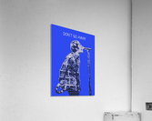 Dont Go Away   Liam Gallagher  Acrylic Print