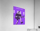 Highway to Hell   Angus Young  Acrylic Print