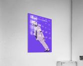 michael jackson_Smooth Criminal  Acrylic Print