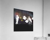 Your Dreams  Acrylic Print