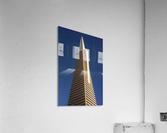 Transamerican Pyramid  Acrylic Print
