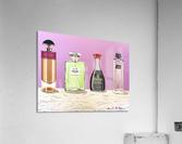 Soy Parfum  Acrylic Print