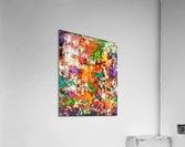 Snap  Acrylic Print