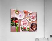 Ceviche   Acrylic Print