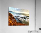 Jaco Beach  Acrylic Print