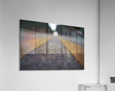 The Road Before You  Acrylic Print