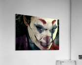 JOKER Joaquin Phoenix  Acrylic Print