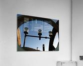 Perculating Dreams  Acrylic Print