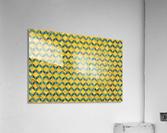 Geometric  XXXXX   Acrylic Print