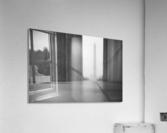Ghost Memorials  Acrylic Print