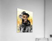 Manifestivity  Acrylic Print