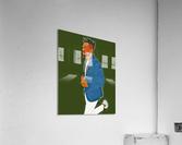 Rapper  Acrylic Print