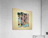 Get Down On It  Acrylic Print