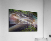 Waterfall Country at Pontneddfechan  Acrylic Print