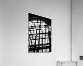 Between Dimensions  Acrylic Print