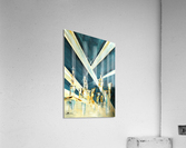 Metropolis I  Acrylic Print