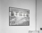 Vintage_1  Acrylic Print