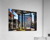 Truist Park   The Battery Atlanta GA 6741  Acrylic Print