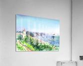 Lighthouse Trinidad California  Acrylic Print