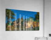 Maison William Wakeham  Acrylic Print
