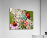 flowersandflex  Acrylic Print