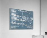 a380xd  Acrylic Print